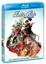 Electra Glide in Blue (2013, Blu-ray NEUF)