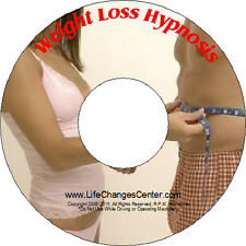 Best Weight Loss Hypnosis CD System - Lose Weight Quickly - FREE  SHIPPING!