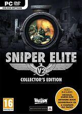 Sniper Elite V2 - Collector's Edition 5050740026131