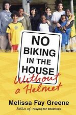 No Biking in the House Without a Helmet-ExLibrary