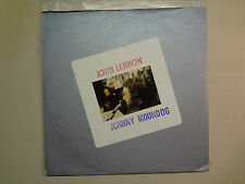 JOHN LENNON:(From Beatles)Johnny Moondog-U.S. LP PCV,Outtakes-Live & Rare Tracks