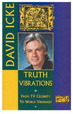 """""""Truth Vibrations: Prophetic Revelations"""" by David Icke"""
