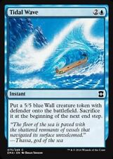 Tidal Wave  x4   - NM - Eternal Masters MTG Magic Card Blue Common