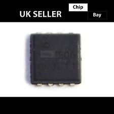 2x Nueva Alpha & Omega ao aon7506 7506 30v Canal N alphamos Ic Chip