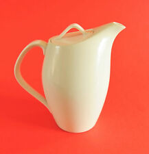 NORITAKE (JAPAN) SAGE GREEN CHINA COFFEE POT