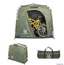 Outdoor Bike Storage Shed Backyard Bicycle Tent Garden Garage Camping Cover Gift