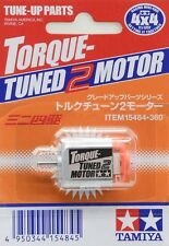 Tamiya 15484 1/32 Mini 4WD Torque-Tuned 2 Motor GP484 14700rpm
