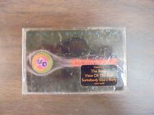 "NEW SEALED ""Urge Overkill"" Exit The Dragon     Cassette Tape (G)"