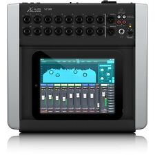 Behringer X-AIR X18 Compact 18-Input Digital iPad/Tablet Mixer