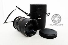 Telephoto Portrait 135mm lens for Canon EOS EF DSLR SLR 500D 550D 600D 650D 700D