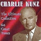 Ultimate Collection, Charlie Kunz, Good CD