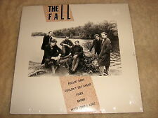 """THE FALL By Grace Are Ye Saved 12""""VINYL EP record album NM 1986 b-sides PVC 5909"""