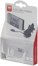 RICHTER elektronisches Innen & Aussen Thermometer -50°C - +7HR-IMOTION 10110201