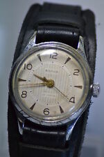 """Volna"" ~22J cal.2809А Wostok Precision Chronometer Russian Circa 1964's watch"