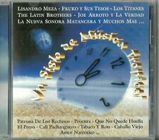 Un Siglo De Musica Tropical  Volume 1 Latin Music CD New