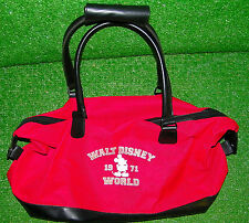 Vintage Walt Disney World Mickey Mouse Bag Purse 1971 - New