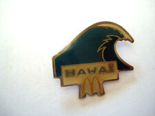 PINS MAC DO HAWAI Surf Surfing ARTHUS BERTRAND