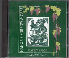 CD - Maddy Prior - Hang Up Sorrow & Care