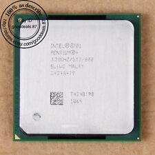 Intel Pentium 4 HT - 3.2 GHz (BX80532PG3200D) Socket 478 SL6WG SL6WE CPU 800 MHz