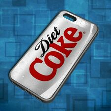 Cheap Diet Coke Case Cover For iPhone 4 4s 5 5s 5c 6 6 Plus 6s 6s Plus