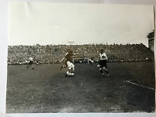 photo press football  Coupe Monde 1954 Germany- Hongrie  finale        103