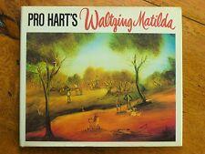 Pro Hart's Waltzing Matilda - intro by Graham Jenkin (HC/DJ, 1980)
