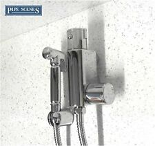 Thermostatic Hand Held Douche Bidet Spray Kit / Muslim Shower Shattaf