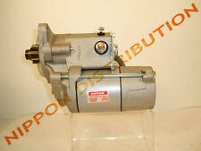 STARTER MOTOR FOR CASE, GEHL, KUBOTA, V2230 ENGINE, 228000-4572, NEW UNIT