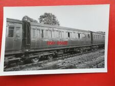 PHOTO  COACH NO 6377 WITH THE TOURIST BOARD 17/9/53