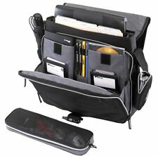 "Targus Messenger Corporate 15.4"" Notebook Laptop Computer Carrying Case"