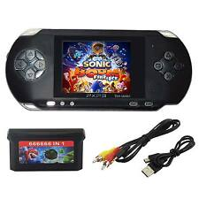 US STOCK! PXP3 Game Console Handheld Portable 16 Bit Retro Video 150+ Games Gift