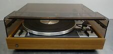 Vintage Hifi Turntable - Dual CS 601 Plattenspieler belt drive record player