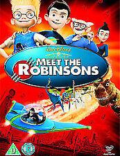 Meet the Robinsons  Blu-ray NEW