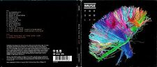 Muse ,Deluxe edition cd+dvd set - The 2nd Law