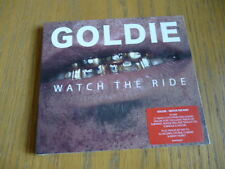 Goldie - (Watch the Ride, 2008) - PROMO