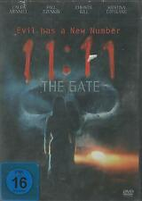 DVD - 11:11 - The Gate / #1201