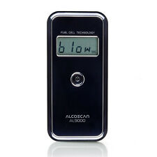 AlcoMate AccuCell AL9000 Fuell Cell Breathalyzer