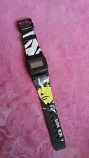 PreOwned Star Wars Luke wrist watch A New Hope digital work? TLC needs battery