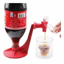 Portable Fizz New Soda Drink  Coke Dispenser Water Tool Saver Party Gadget