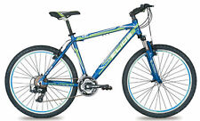 "Bicicletta MTB Mountain Bike Elios COLORADO 26"" 21 V 2016"