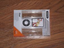 Griffin iClear Hard Case fore iPod Nano 4G 6283-NCLR