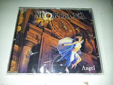 cd musica metal morgana angel