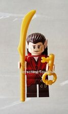 LEGO THE HOBBIT MIRKWOOD ELF CHIEF 79004 MINIFIG new