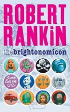 The Brightonomicon (Brentford Trilogy), Rankin, Robert, New Books