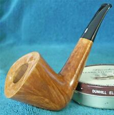 NEW UNSMOKED! Castello COLLECTION GREAT LINE DUBLIN FREEHAND ITALIAN Estate Pipe