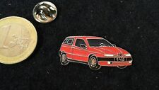 Auto Pin Badge Emblem Alfa Romeo 145 Car rot