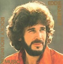 FREE US SH (int'l sh=$0-$3) USED,MINT CD Eddie Rabbitt: Rocky Mountain Music