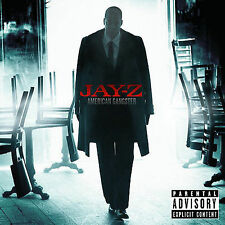 American Gangster [PA] by Jay-Z (CD ONLY)