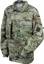 Bundeswehr German Army KSK MULTICAM CRYE PRECISION KAMPFJACKE JACKE COAT Medium