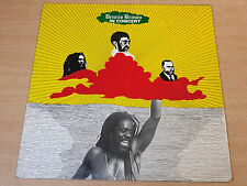 Dennis Brown/In Concert/1987 Ayeola LP/Reggae
